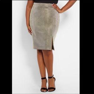🎄NEW Ashley Stewart Skirt 🎅🏻
